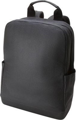 Moleskine Classic Leather Backpack - eBags.com