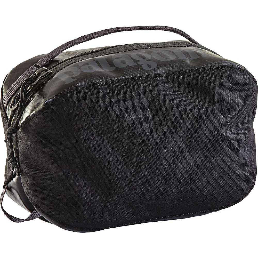 Patagonia Black Hole Cube - Small Black - Patagonia Toiletry Kits - Travel Accessories, Toiletry Kits