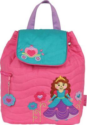 Stephen Joseph Quilted Backpack Princess - Stephen Joseph Everyday Backpacks