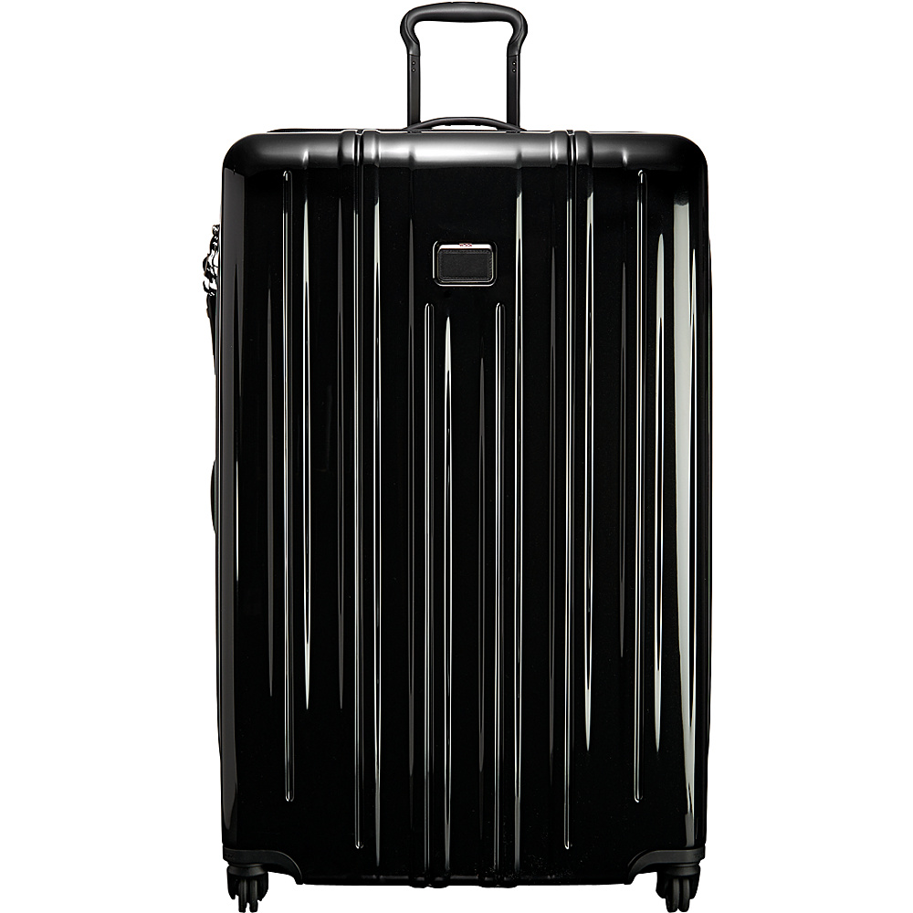 Tumi V3 Worldwide Packing Case Black - Tumi Hardside Checked - Luggage, Hardside Checked