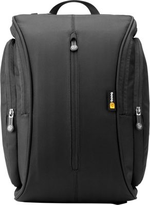 Booq Boa Squeeze Backpack Graphite - Booq Business & Laptop Backpacks