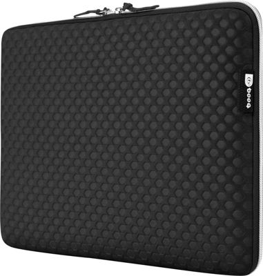 Booq Taipan Spacesuit 15 Laptop Sleeve Black - Booq Electronic Cases