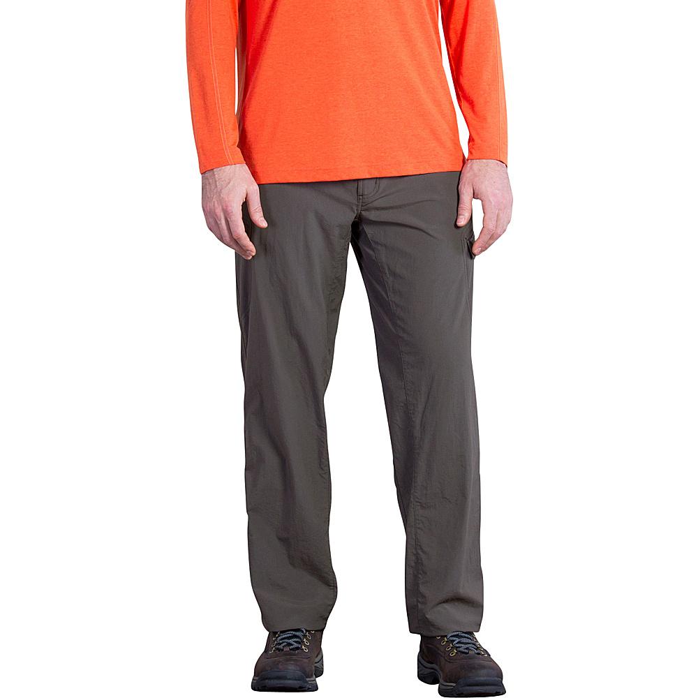 ExOfficio Mens Nomad Pant 30 - Tough - ExOfficio Mens Apparel - Apparel & Footwear, Men's Apparel