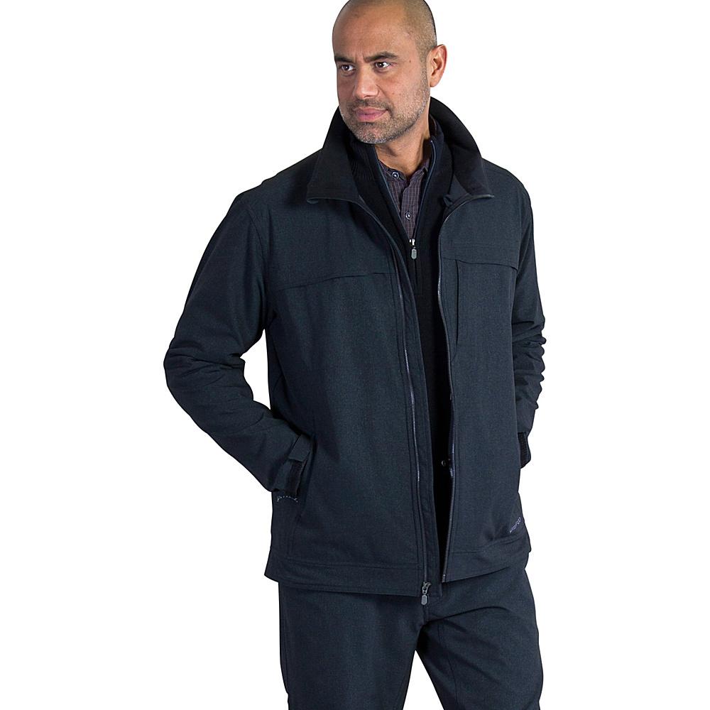 ExOfficio Mens Fastport Jacket S - Black - ExOfficio Mens Apparel - Apparel & Footwear, Men's Apparel