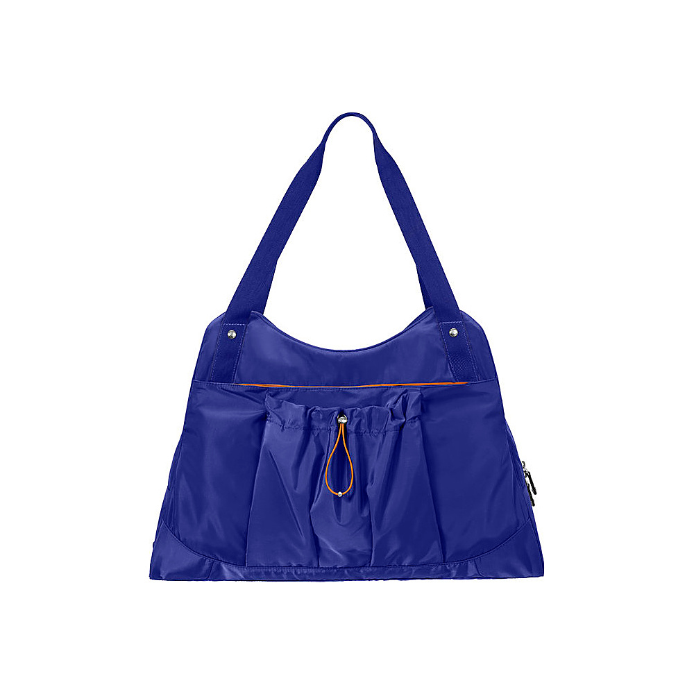 baggallini Motivate Yoga Tote COBALT - baggallini Other Sports Bags - Sports, Other Sports Bags