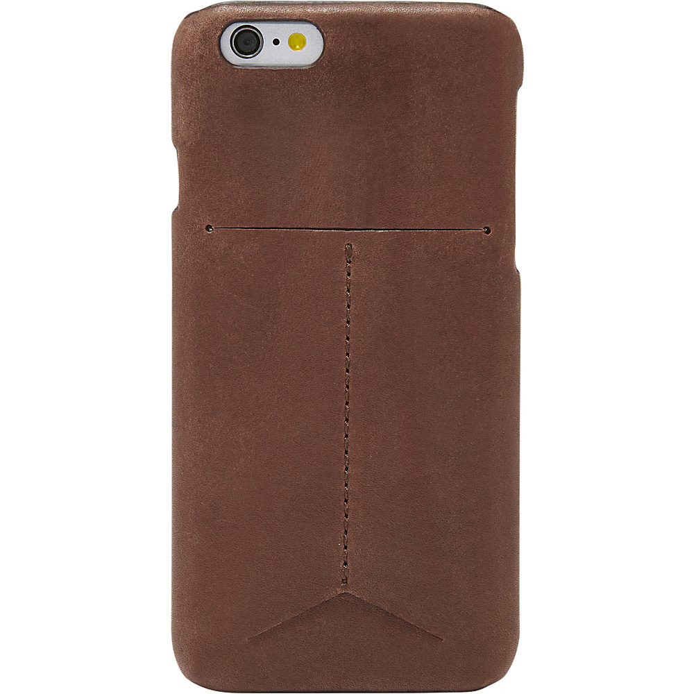 Fossil iPhone 6 Case Brown - Fossil Electronic Cases - Technology, Electronic Cases