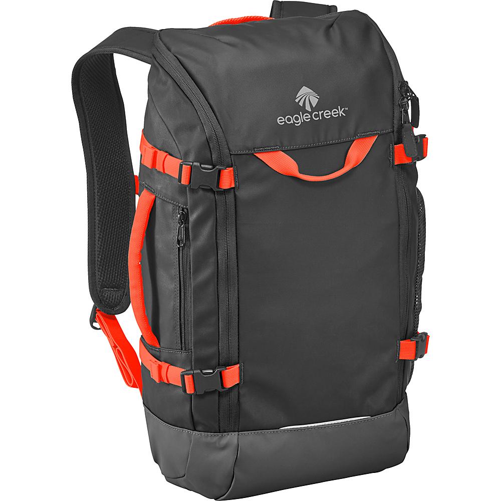 Eagle Creek No Matter What Top Load Backpack Black - Eagle Creek Business & Laptop Backpacks - Backpacks, Business & Laptop Backpacks