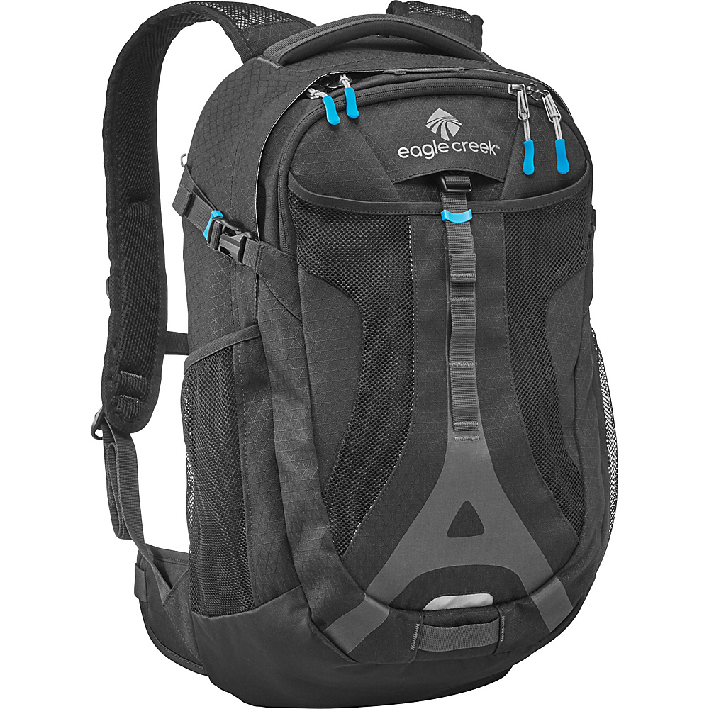 Eagle Creek Afar Backpack Black - Eagle Creek Business & Laptop Backpacks - Backpacks, Business & Laptop Backpacks