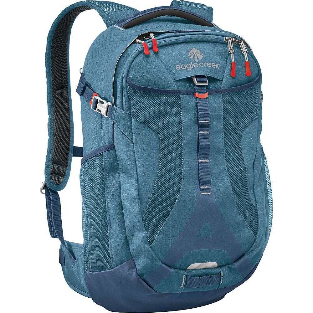 Eagle Creek Afar Backpack Smokey Blue - Eagle Creek Business & Laptop Backpacks - Backpacks, Business & Laptop Backpacks