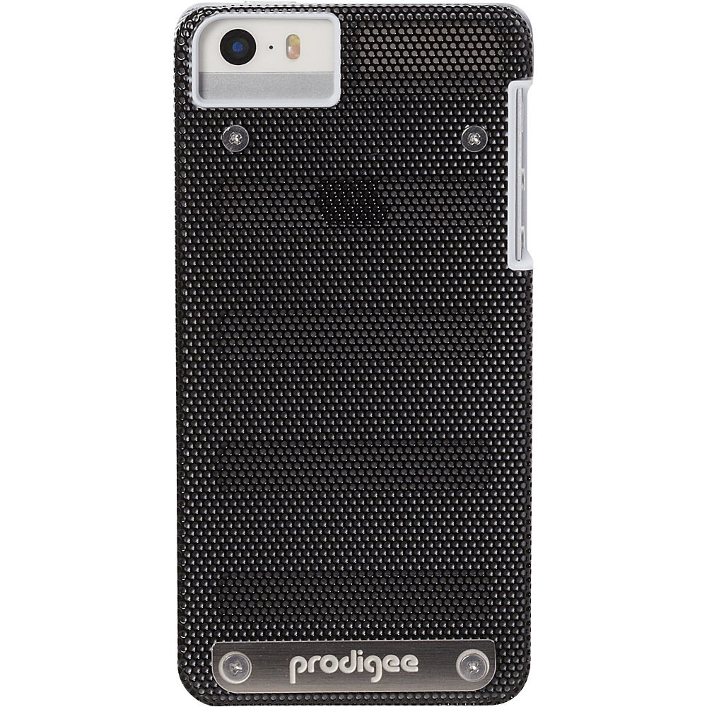 Prodigee Network Case for iPhone 5 5s SE Black Prodigee Electronic Cases