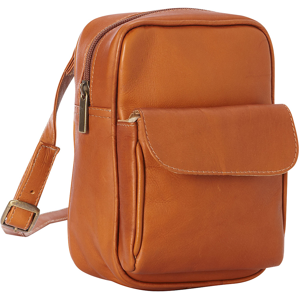Le Donne Leather All City Excursion Bag Tan - Le Donne Leather Other Mens Bags - Work Bags & Briefcases, Other Men's Bags