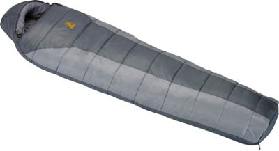 Slumberjack Boundary -20 Degree Long Lh Two-Tone Gray - Slumberjack Outdoor Accessories