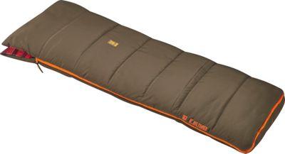 Slumberjack Big Timber Pro 0 Degree Long Rh Dark Green - Slumberjack Outdoor Accessories