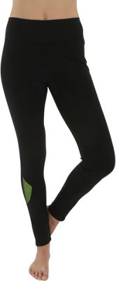 Electric Yoga Trendy Mesh Bottom M/L - Black - Electric Yoga Women's Apparel