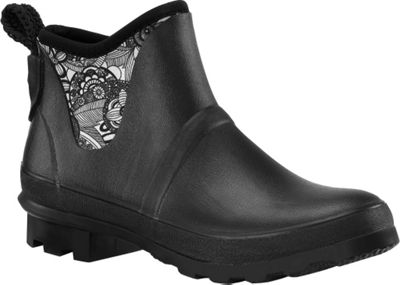 Sakroots Mano Ankle Rain Boot 8 - M