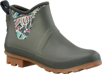 Sakroots Mano Ankle Rain Boot 9 - M