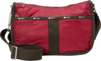 LeSportsac Essential Hobo Cherries Jubilee C - LeSportsac Fabric Handbags