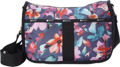 LeSportsac Essential Hobo Aurora C - LeSportsac Fabric Handbags