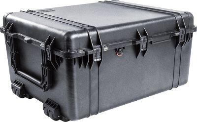 Pelican 1690-000-110 1690 Transport Case with Foam Black - Pelican Camera Accessories