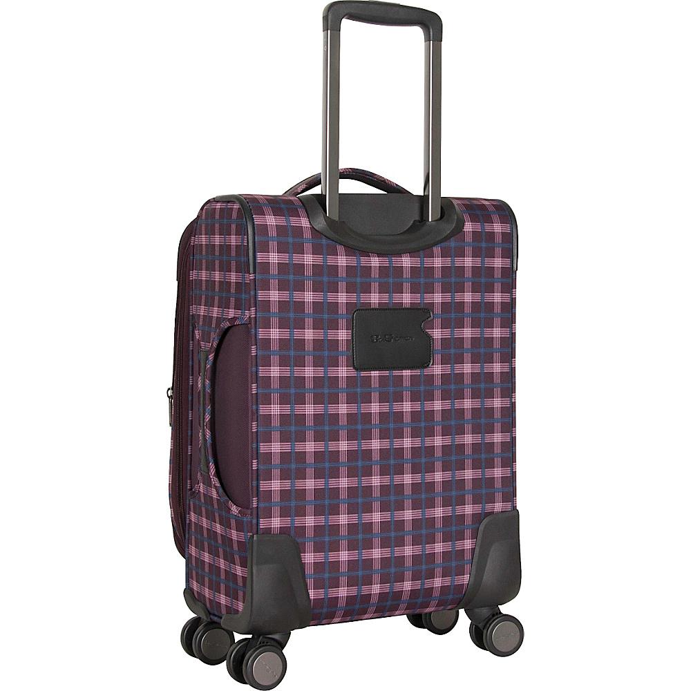 Ben Sherman Luggage Brighton Collection 20