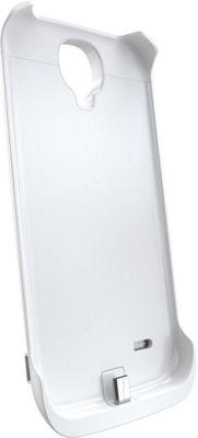 Mota Extended Battery Case For Samsung S4 White - Mota Electronic Cases