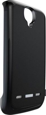 Mota Extended Battery Case For Samsung S4 Black - Mota Electronic Cases