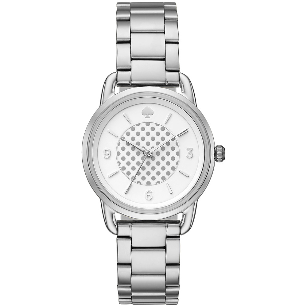 kate spade watches Boathouse Watch Silver kate spade watches Watches