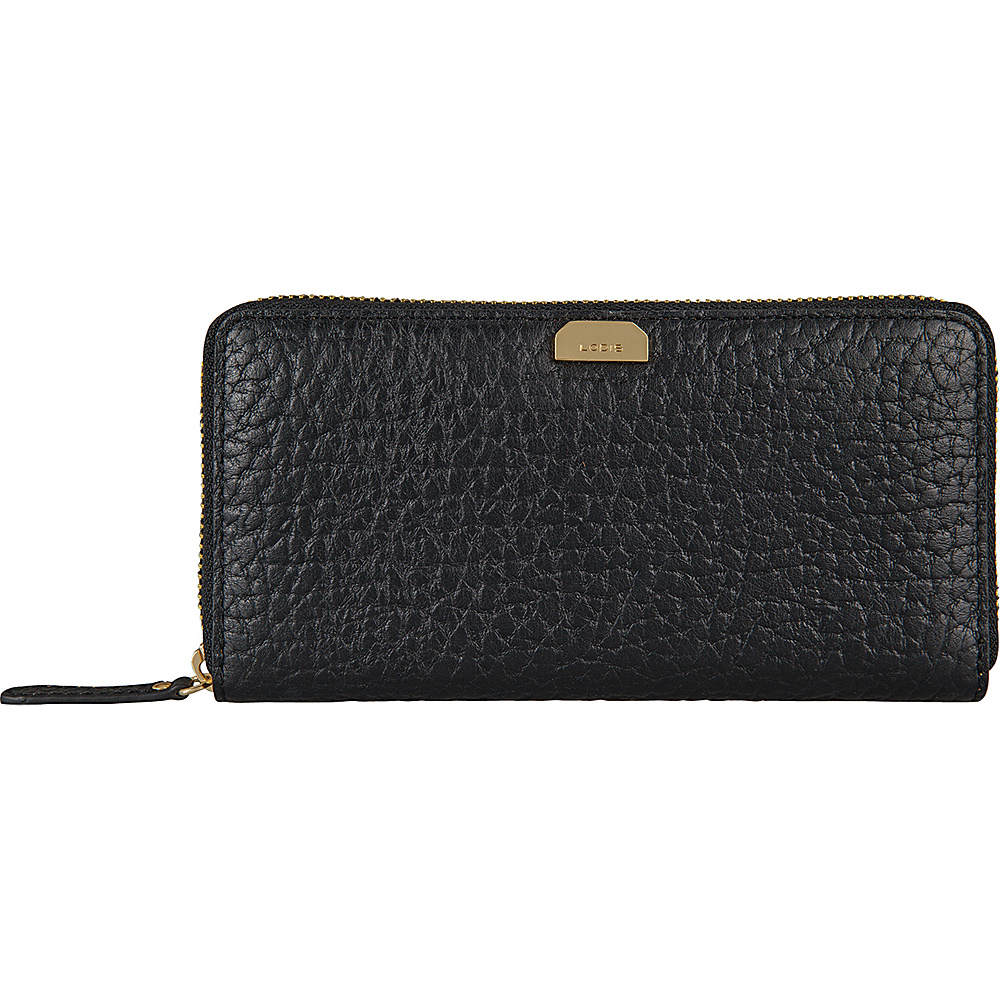 Lodis Borrego Under Lock and Key Joya Wallet Black - Lodis Womens Wallets - Women's SLG, Women's Wallets