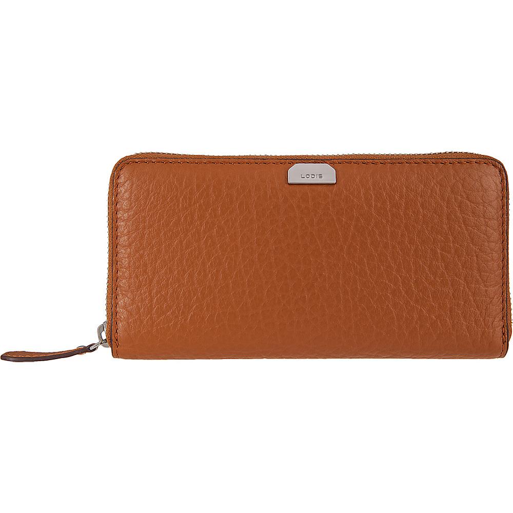 Lodis Borrego Under Lock and Key Joya Wallet Toffee - Lodis Womens Wallets - Women's SLG, Women's Wallets
