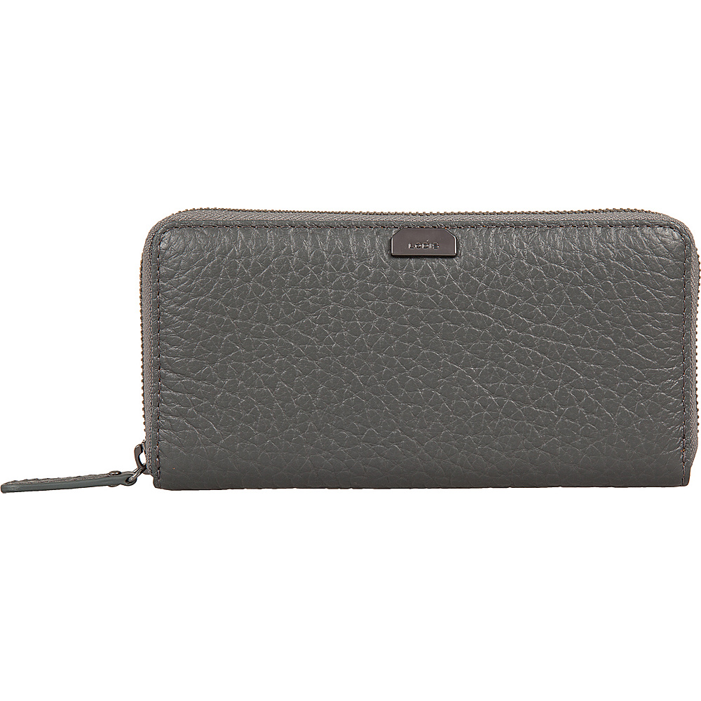 Lodis Borrego Under Lock and Key Joya Wallet Slate - Lodis Womens Wallets - Women's SLG, Women's Wallets