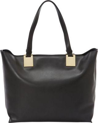 Vince Camuto Keena Tote Black - Vince Camuto Designer Handbags