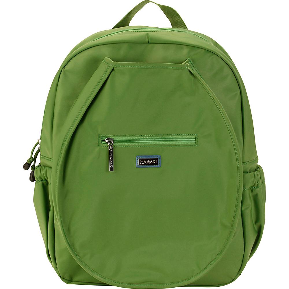 Hadaki Tennis Backpack Treetop Green - Hadaki Other Sports Bags - Sports, Other Sports Bags