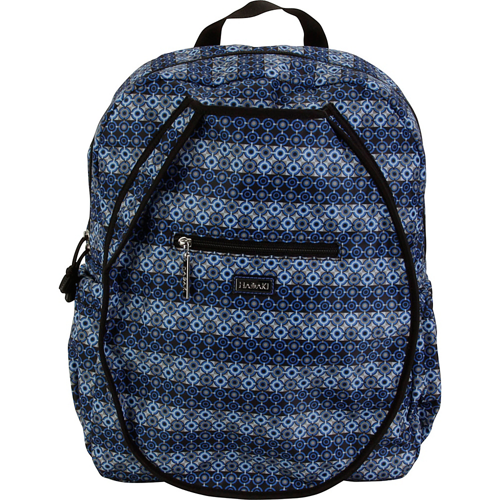 Hadaki Tennis Backpack Grid - Hadaki Other Sports Bags - Sports, Other Sports Bags