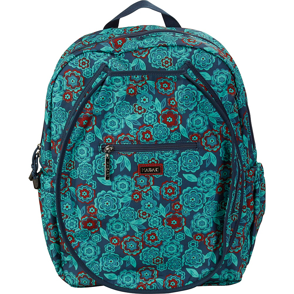 Hadaki Tennis Backpack Floral - Hadaki Other Sports Bags - Sports, Other Sports Bags