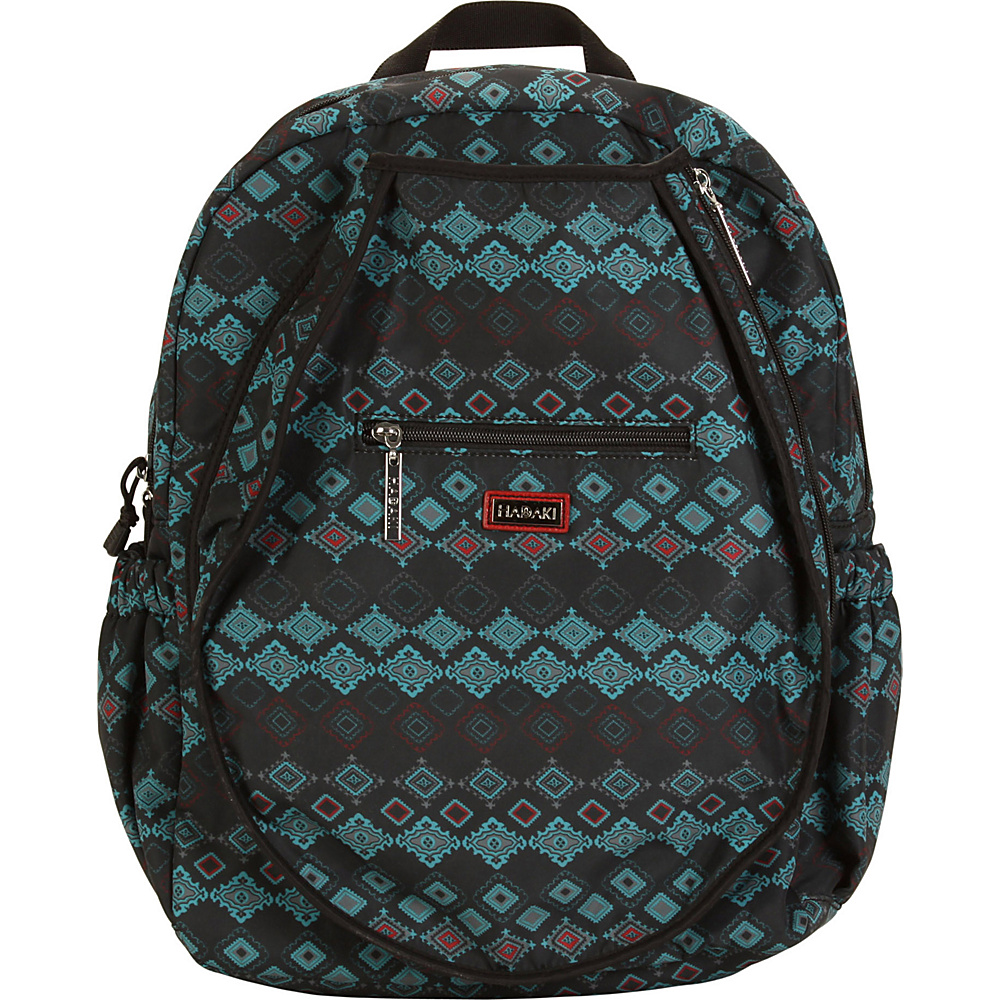 Hadaki Tennis Backpack Geo - Hadaki Other Sports Bags - Sports, Other Sports Bags