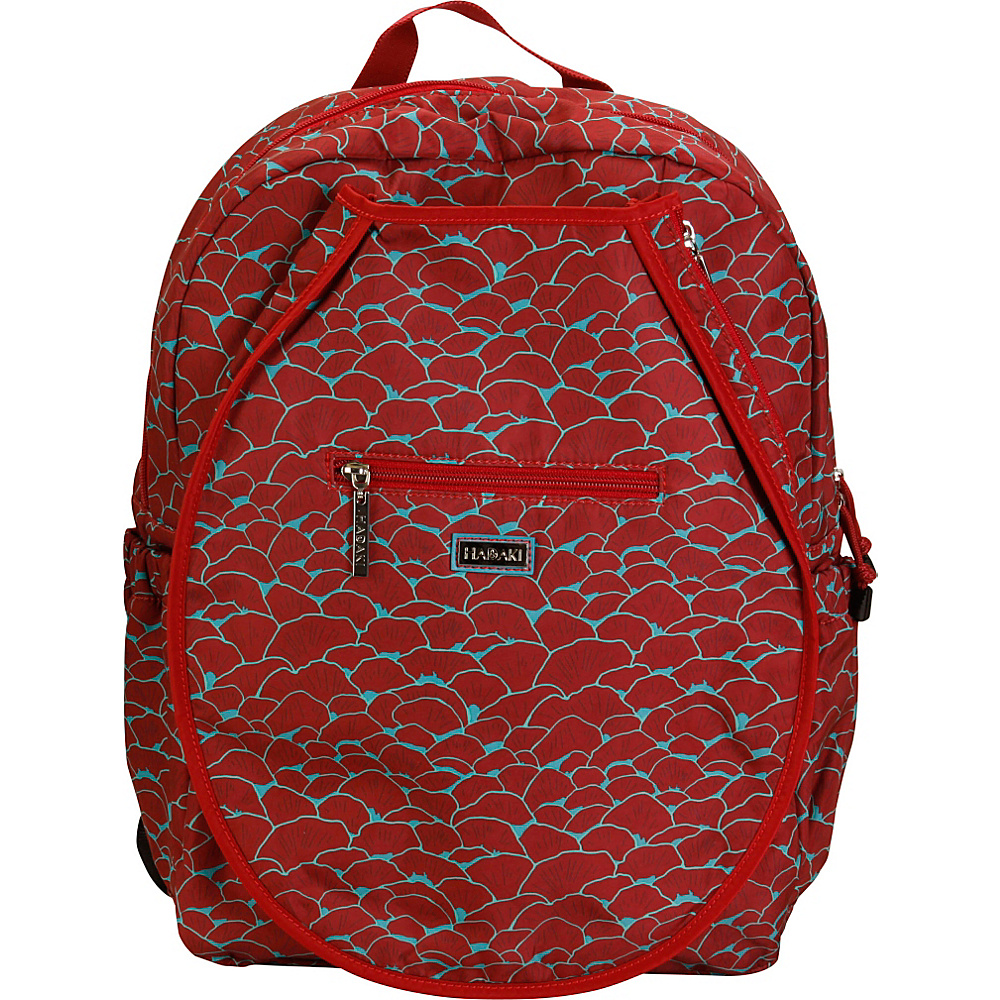 Hadaki Tennis Backpack Sunrays - Hadaki Other Sports Bags - Sports, Other Sports Bags
