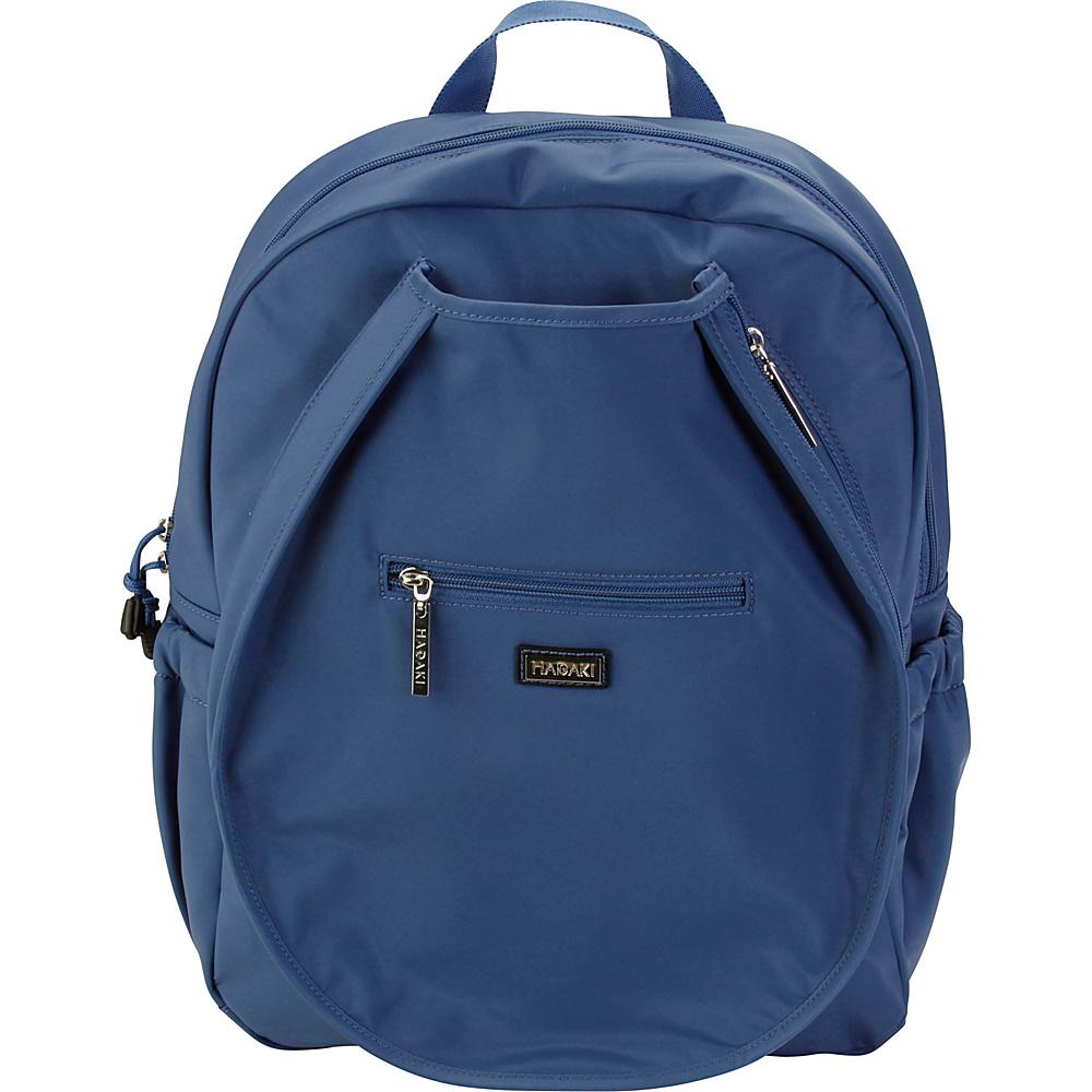 Hadaki Tennis Backpack Bijou Blue - Hadaki Other Sports Bags - Sports, Other Sports Bags