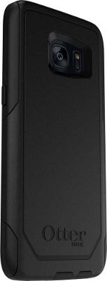 Otterbox Ingram Commuter Series Case for Samsung Galaxy S7 Edge Black - Otterbox Ingram Electronic Cases