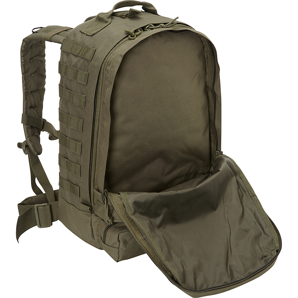 Fox Outdoor 3-Day Assault Pack 5 Colors Day Hiking Backpack NEW | eBay