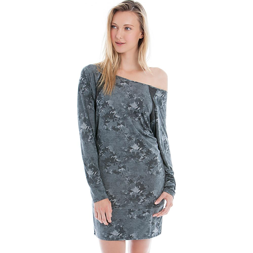 Lole Madden Dress L - Black Green Alley - Lole Womens Apparel - Apparel & Footwear, Women's Apparel