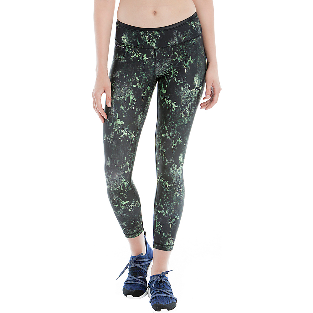 Lole Laine Leggings XS - Khaki Metropolitan - Lole Womens Apparel - Apparel & Footwear, Women's Apparel