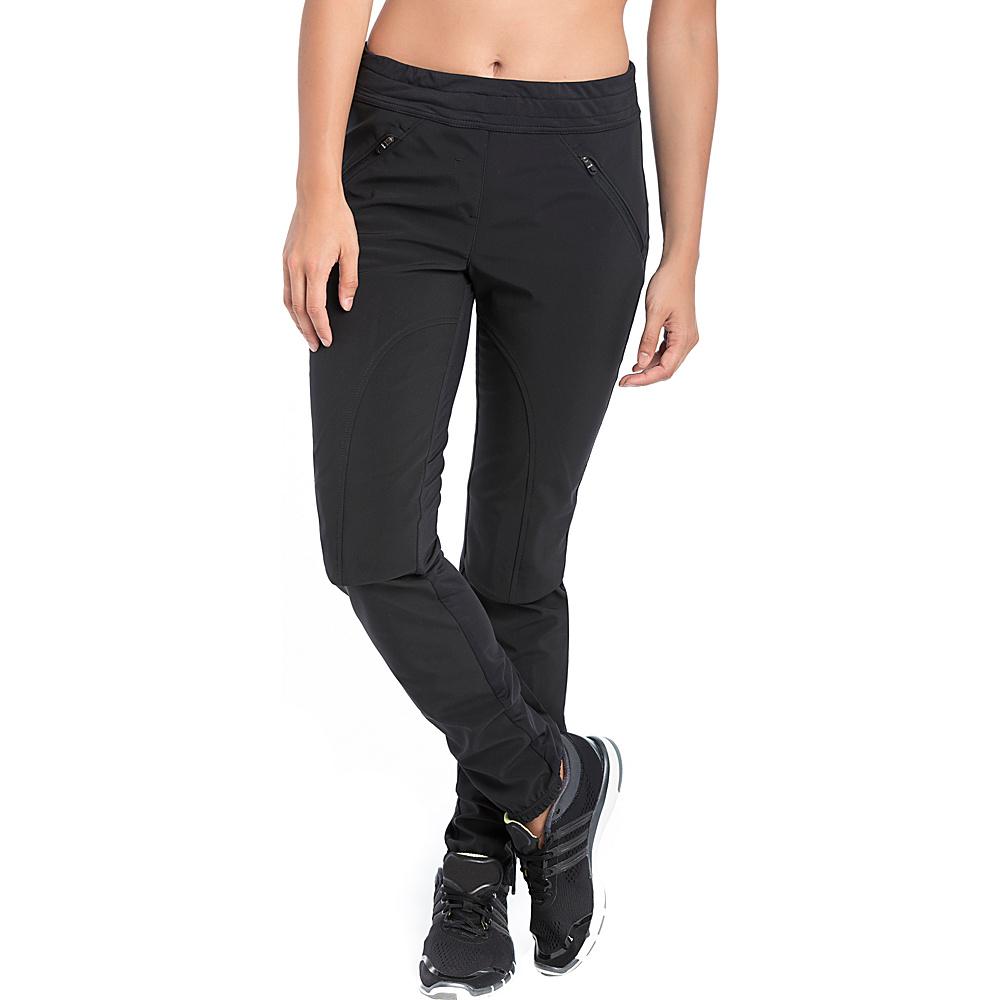 Lole Sparks Pants XS - Black - Lole Womens Apparel - Apparel & Footwear, Women's Apparel