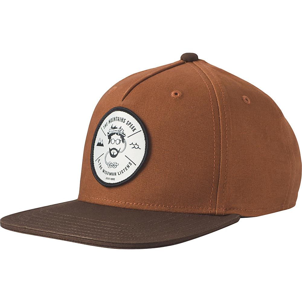 PrAna Brylan Ball Cap One Size - Auburn - PrAna Hats/Gloves/Scarves - Fashion Accessories, Hats/Gloves/Scarves