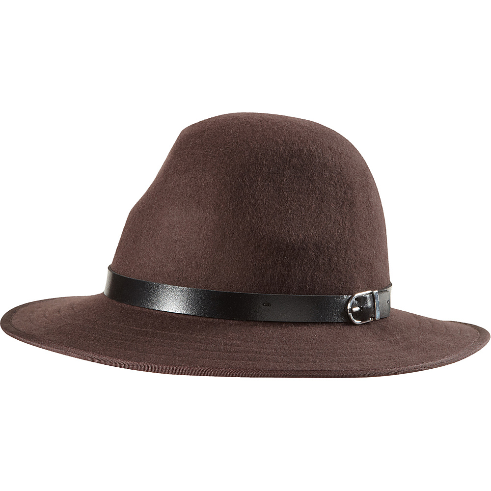 PrAna Ruth Hat One Size - Brown - PrAna Hats/Gloves/Scarves - Fashion Accessories, Hats/Gloves/Scarves