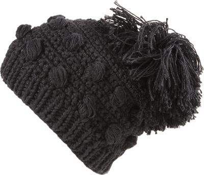 PrAna Pammy Beanie Black - PrAna Hats/Gloves/Scarves 10484194