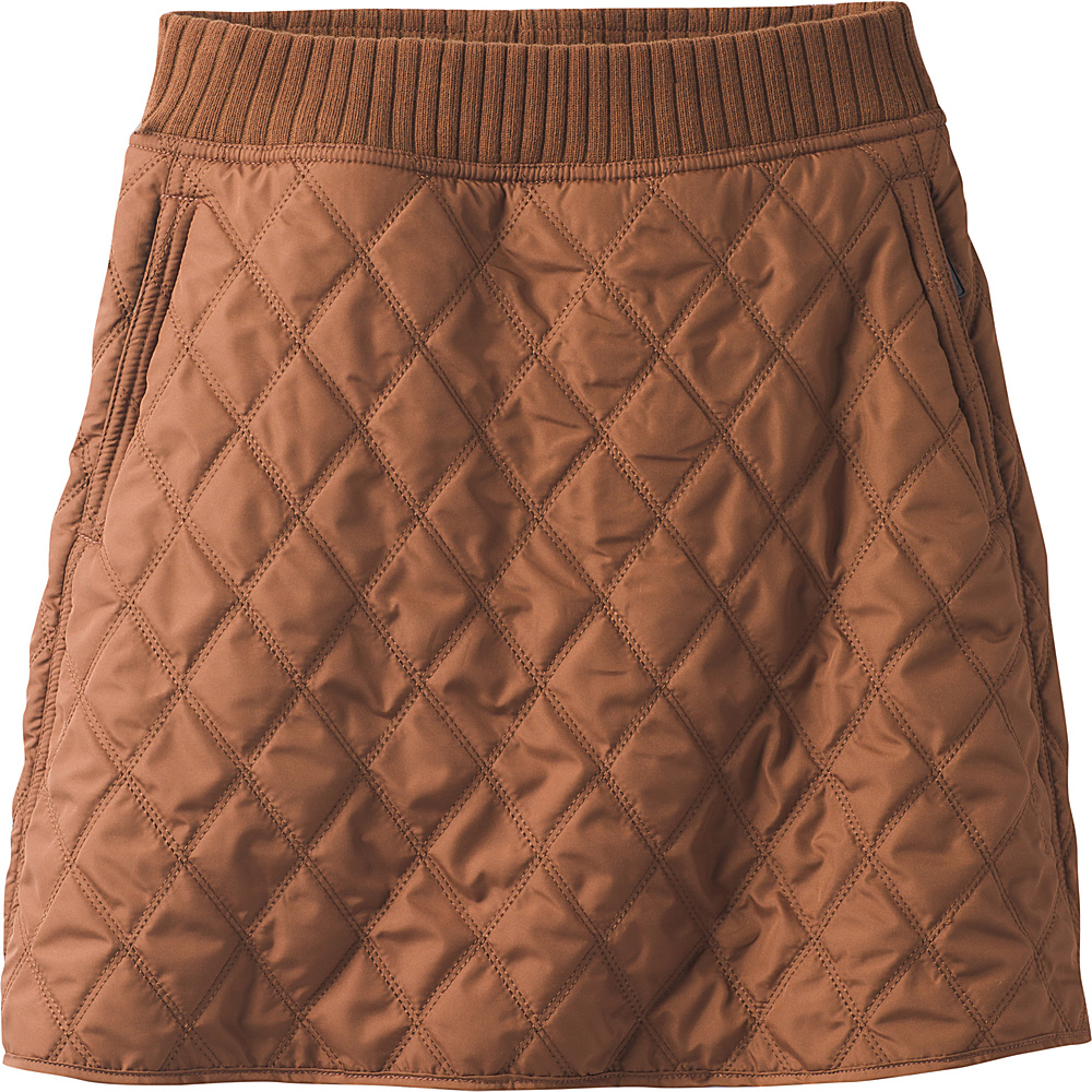 PrAna Diva Skirt M - Auburn - PrAna Womens Apparel - Apparel & Footwear, Women's Apparel