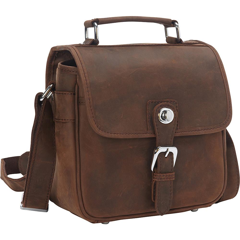 Vagabond Traveler Cowhide Leather Camera Bag Distress - Vagabond Traveler Camera Accessories - Technology, Camera Accessories