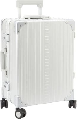 Aleon 21 inch Classic Carry-On Platinum - Aleon Hardside Carry-On