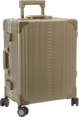 Aleon 21 inch Classic Carry-On Champagne - Aleon Hardside Carry-On