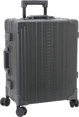 Aleon 21 inch Classic Carry-On Onyx - Aleon Hardside Carry-On
